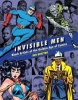 Ken Quattro, Invisible Men: Black Artists of The Golden Age of Comics