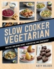 Holder Katy, ,Slow Cooker Vegetarian