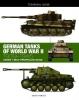 Porter, David, German Tanks of World War II