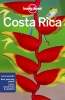 Lonely Planet Costa Rica (13th Ed), Lonely Planet