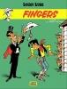<b>Morris  &amp;  Lo  Hartog Van Banda</b>,Lucky Luke 54