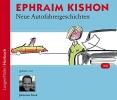 Kishon, Ephraim, Neue Autofahrergeschichten. CD