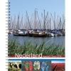 ,<b>Agenda Nederland A5 Spiraal</b>