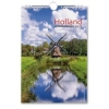 ,<b>Weekkalender 2018 Holland</b>
