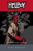 Mike Mignola, Hellboy Hc04. de Rechterhand van het Noodlot