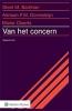 S.M.  Bartman, A.F.M.  Dorresteijn, M.  Olaerts, Van het concern