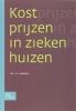 Franck Asselman, Kostprijzen in ziekenhuizen