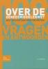 F.  Brandsma, J.M.A.  Sitsen, C.R.C.  Huizinga-Arp, 108 vragen en antwoorden over de geneesmiddelenwet