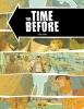 Cyril Bonin, Time Before Hc01