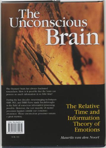 M. van den Noort,The unconscious brain