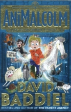Baddiel, David Animalcolm