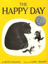 Krauss, Ruth Happy Day