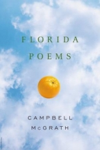McGrath, Campbell Florida Poems