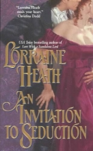 Heath, Lorraine An Invitation to Seduction