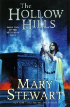 Stewart, Mary The Hollow Hills