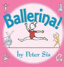 Sis, Peter Ballerina!