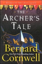 Cornwell, Bernard The Archer`s Tale
