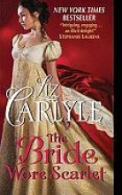 Carlyle, Liz The Bride Wore Scarlet