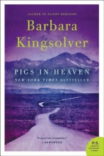 Kingsolver, Barbara Pigs in Heaven