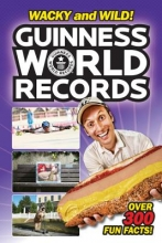 Brill, Calista Guiness World Records Wacky and Wild!