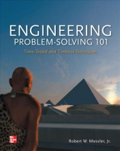 Messler, Robert W. Engineering Problem-Solving 101
