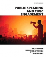 Hogan, J. Michael Public Speaking and Civic Engagement Revel Access Code