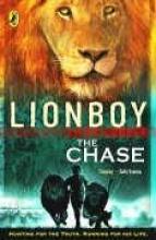 Zizou Corder Lionboy: The Chase