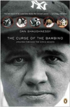 Shaughnessy, Dan The Curse of the Bambino
