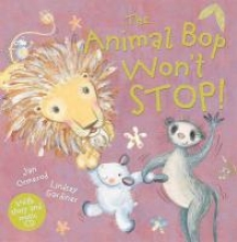 Ormerod, Jan Animal Bop Won`t Stop