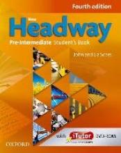 New Headway: Pre-Intermediate: Student`s Book