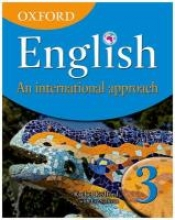 Redford, Rachel Oxford English: An International Approach, Book 3: Book 3