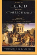 Hine, Daryl Works of Hesiod and the Homeric Hymns