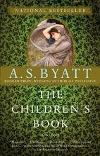 Byatt, A. S. The Children`s Book