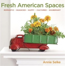 Selke, Annie Fresh American Spaces