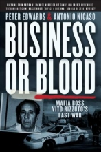 Edwards, Peter Business or Blood
