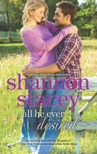 Stacey, Shannon All He Ever Desired