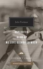 Cortazar, Julio Hopscotch Blow-Up We Love Glenda So Much