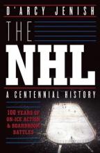 Jenish, D`Arcy The NHL