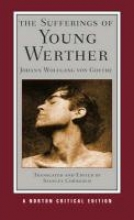 Goethe, Johann Wolfgang The Sufferings of Young Werther (NCE)