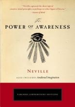 Neville Power of Awareness