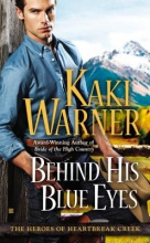 Warner, Kaki Behind His Blue Eyes