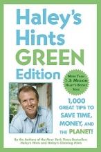 Haley, Graham,   Haley, Rosemary Haley`s Hints Green Edition