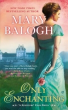 Balogh, Mary Only Enchanting