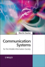 Sauter, Martin Communication Systems for the Mobile Information Society