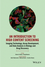 Haney,   Chakravarty,   Davies An Introduction To High Content Screening