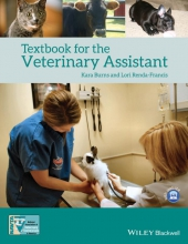 Burns, Kara Textbook for the Veterinary Assistant
