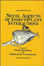 Barbosa Novel Aspects of Insect-Plant Interactions