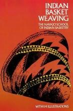 Navaho School of Indian Basketry Indian Basket Weaving