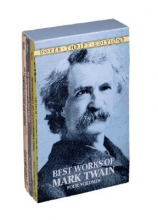 Twain, Mark Best Works of Mark Twain