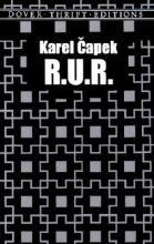 Capek, Karel R.U.R.